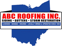 ABC Roofing Ohio